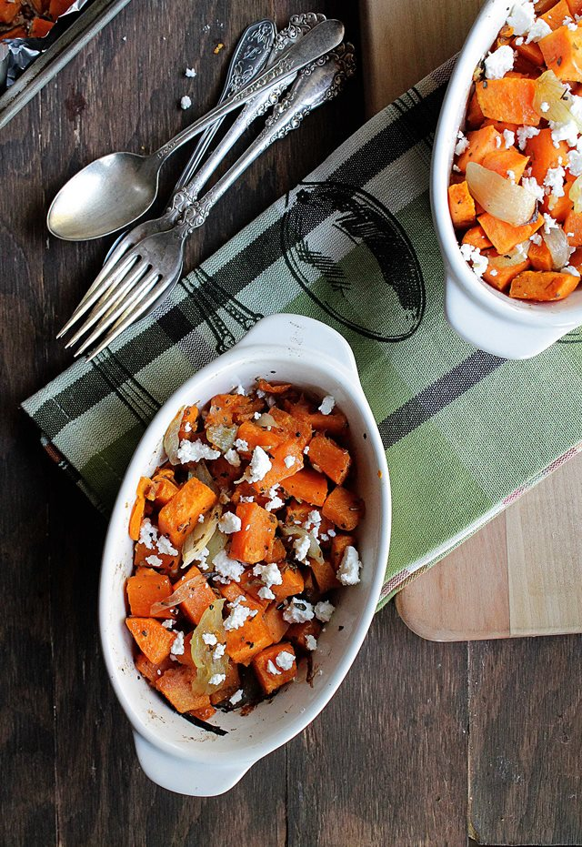 sweet-potato-hash-with-onions-feta