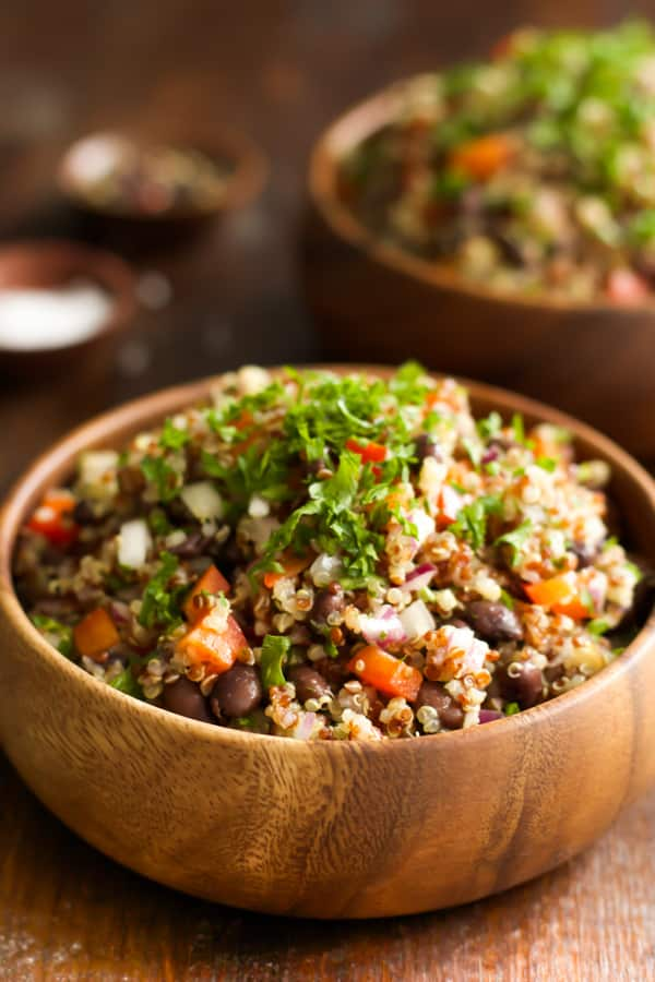 Quick and Easy Quinoa Salad_-6