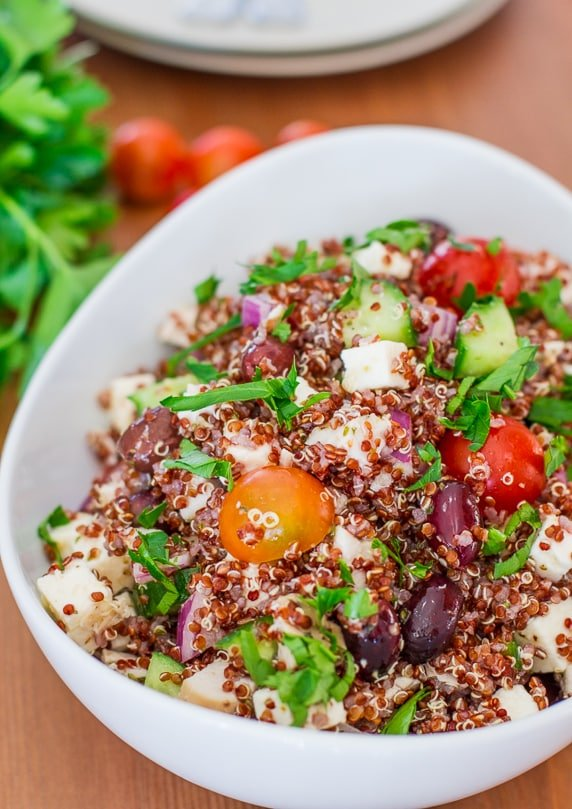 greek-chicken-red-quinoa-salad-1