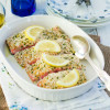 Garlic Panko Salmon-4