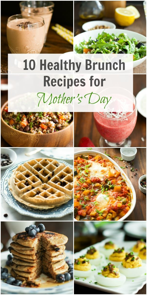 10 healthy brunch recipes for mother 39 s day primavera kitchen for Breakfast ideas for mom