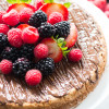 Almond Cake with Fresh Berries_-13