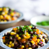 Black Bean Mango Salad-7