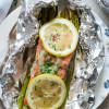 Foil Baked Salmon Recipe-8