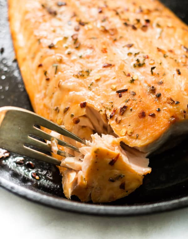 Quick Easy Broiled Salmon_-7