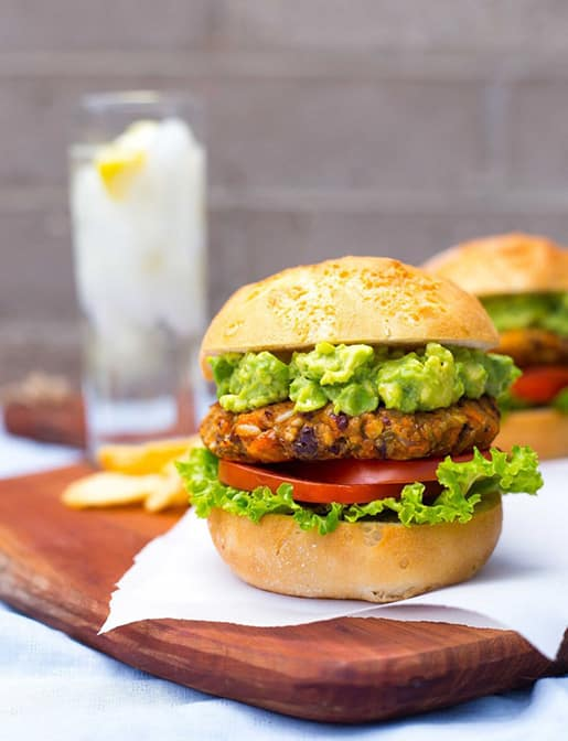 Green-Chili-and-Sweet-Potato-Veggie-Burgers-88281-515x672