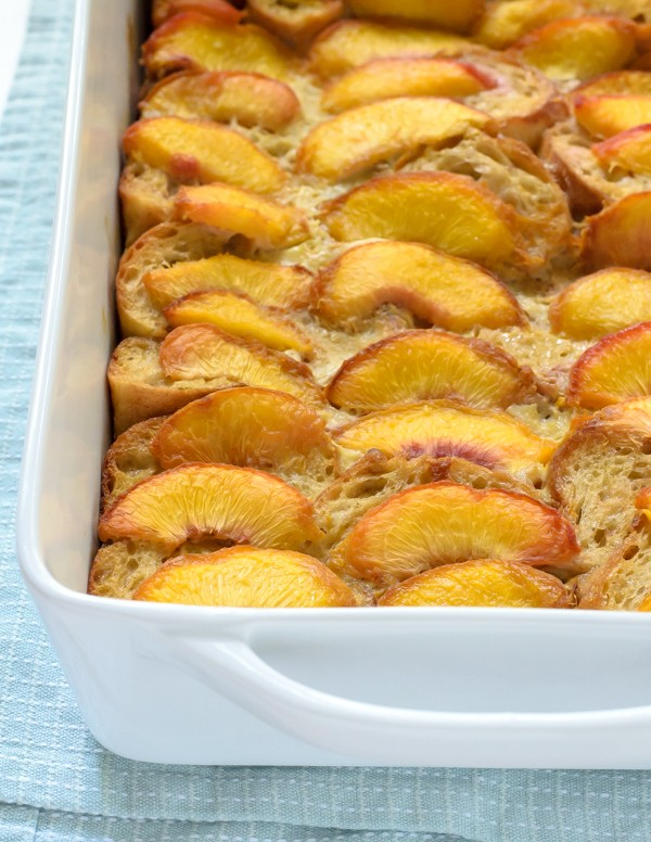 Overnight-Cinnamon-Peach-French-Toast-Bake.-Our-favorite-French-toast-casserole-recipe-600x776