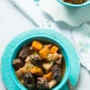 Turnip and Carrot Slow Cooker Beef Stew_-4