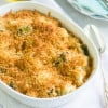 Cheesy Broccoli-Cauliflower Bake_-10