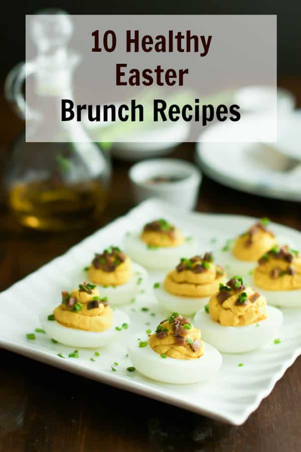 Top 28 17 best images about easter recipes on healthy for Best easter brunch recipes