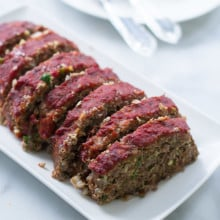 Turkey Brussels Sprout Meatloaf_-6