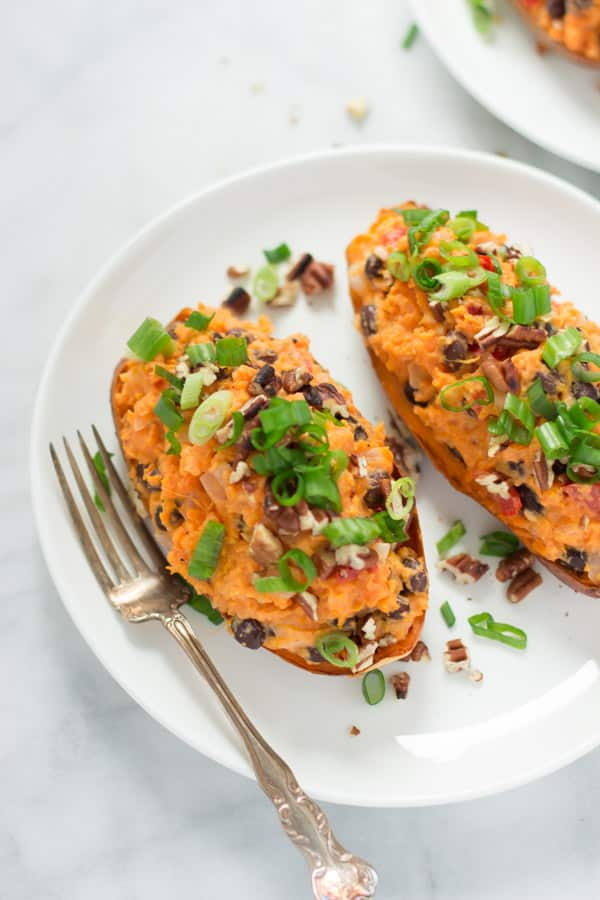 Southern Stuffed Sweet Potatoes_-8