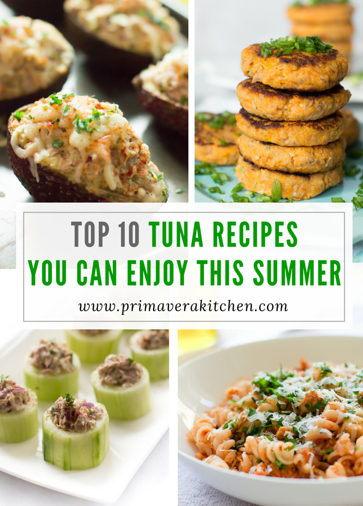 Simple fresh tuna recipes greek yogurt dip for vegetables for Fresh tuna fish recipes