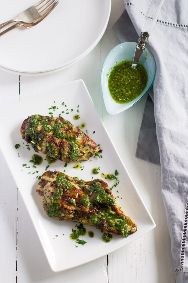 Grilled Chicken Chimichurri Recipe-2