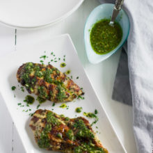 Grilled Chicken Chimichurri Recipe-3