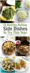 14 Healthy Holiday Side Dishes to Try This Year
