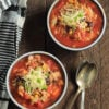 Slow Cooker Chicken Chili-2