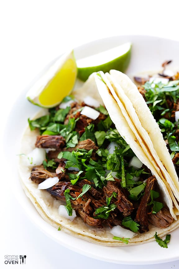 Slow Cooker Barbacoa Primavera Kitchen Recipe