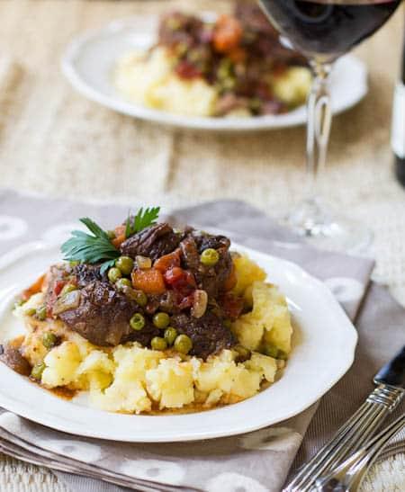 Slow Cooker beef daube Primavera Kitchen Recipe