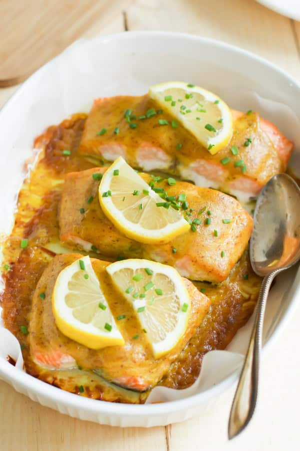 10 Easy Salmon Recipes You Need To Make For Dinner