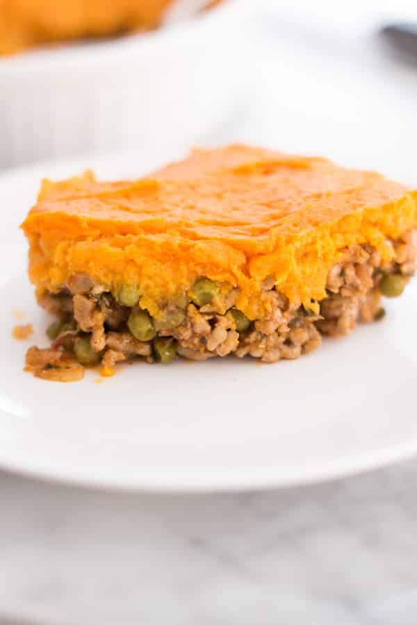 Sweet Potato Shepherd's Pie Primavera Kitchen Recipe