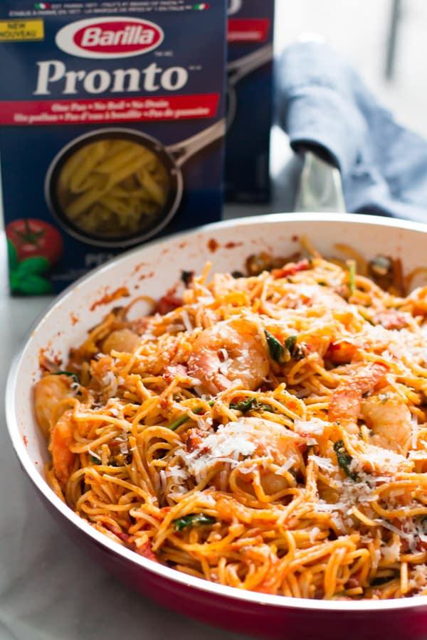 One-Pan Shrimp Pasta_-10