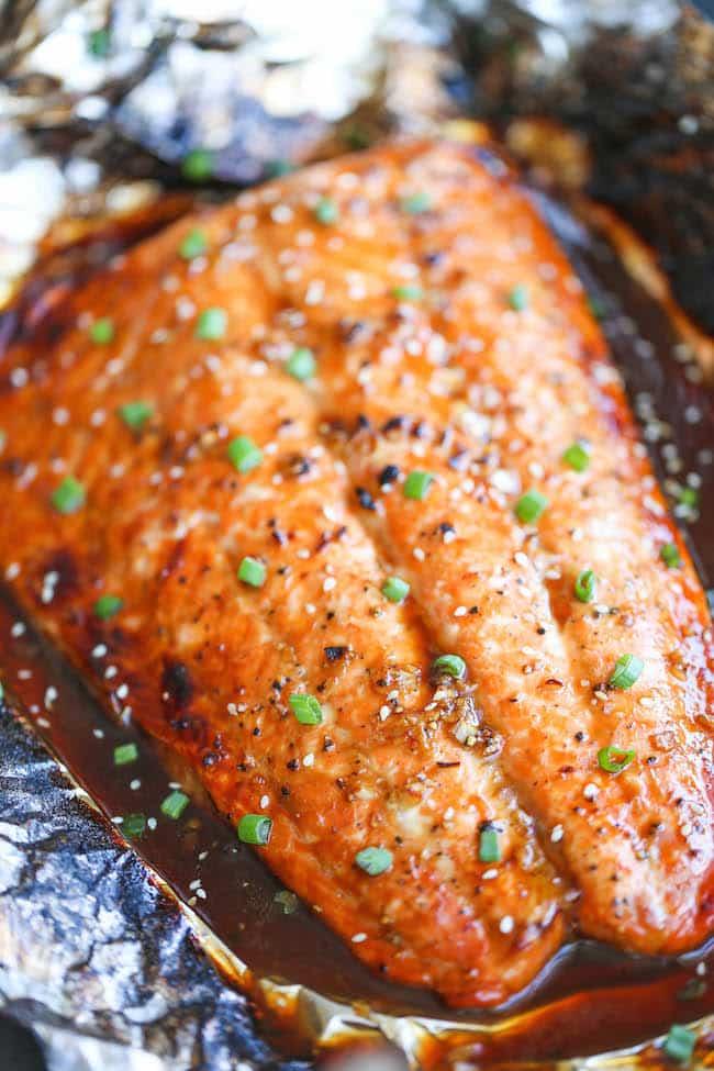 10 Easy Salmon Recipes You Need To Make For Dinner Primavera Kitchen
