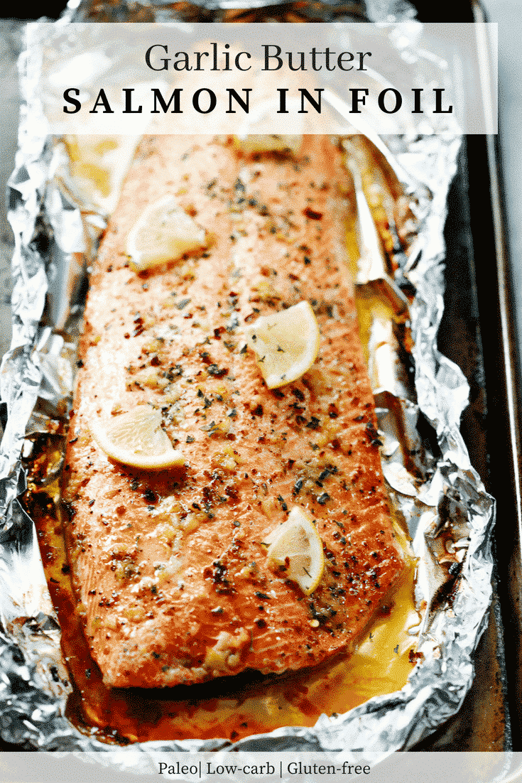 How to cook frozen salmon fillets in a pan