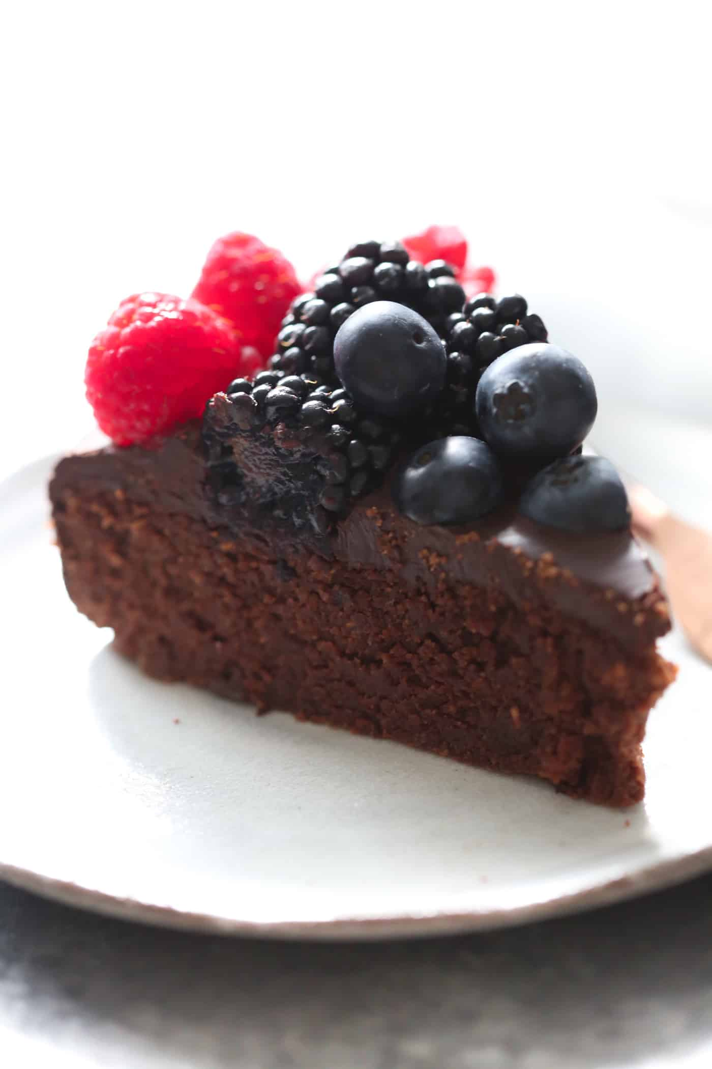 Permalink to Low Carb Chocolate Cake