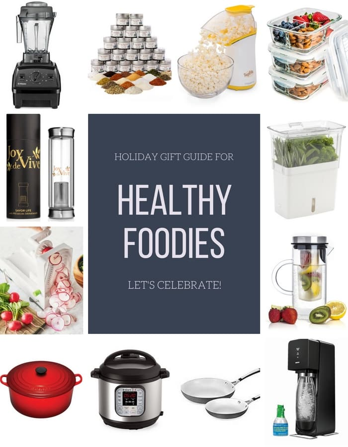 holiday gift guide for healthy foodies primavera kitchen. Black Bedroom Furniture Sets. Home Design Ideas