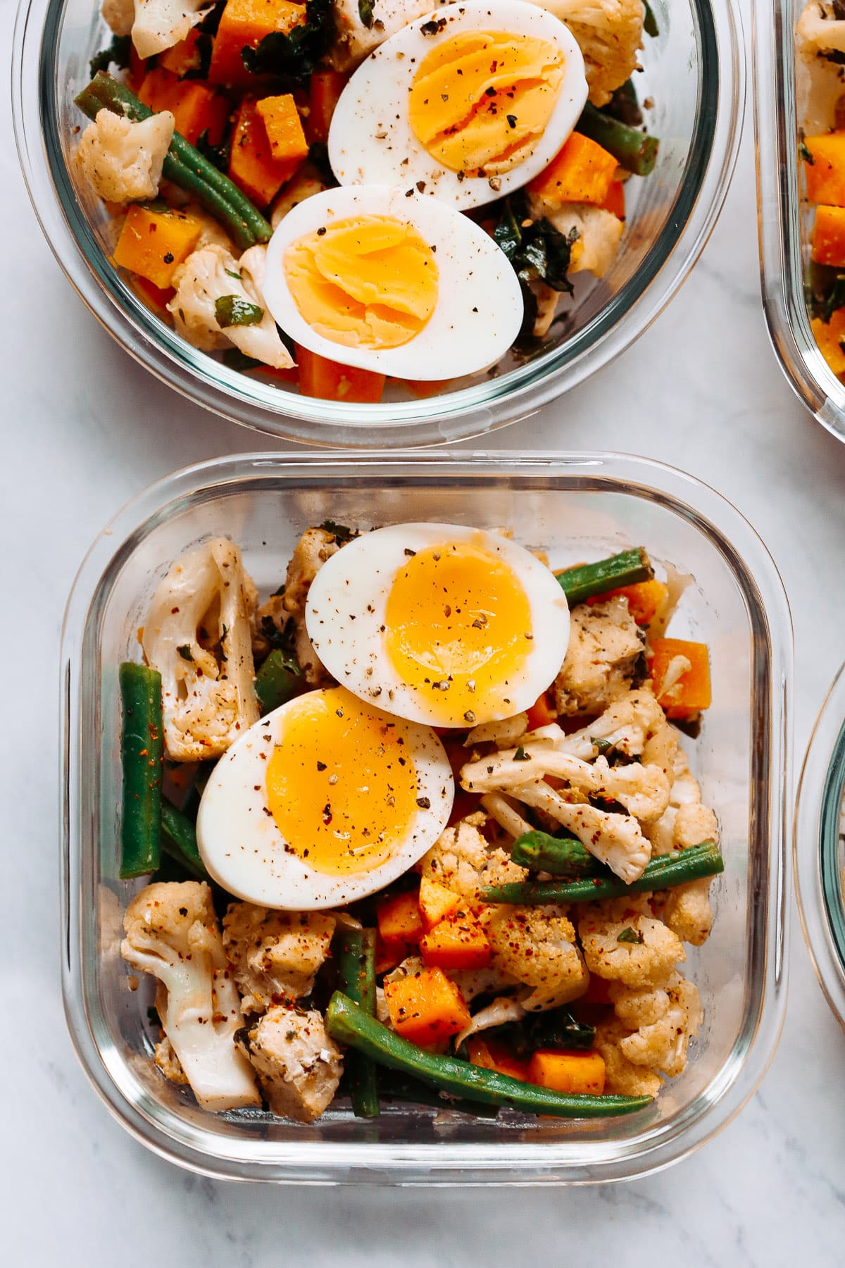 Easy Vegetarian Meal Prep Bowls Paleo Gluten Free Amp Whoel30