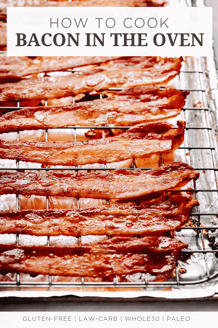 How to Cook Bacon in the Oven